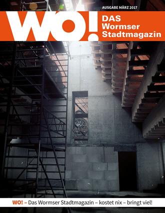WO!-Magazin Ausgabe März 2017