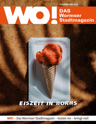 WO!-Magazin Ausgabe Mai 2017