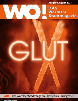 WO!-Magazin Ausgabe August 2017