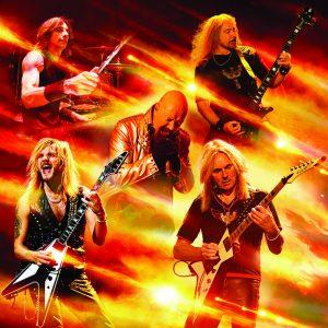 Judas Priest @ Zeltfestival Mannheim