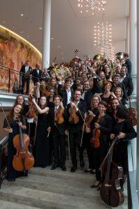 Sinfonietta Worms @ Dreifaltigkeitskirche