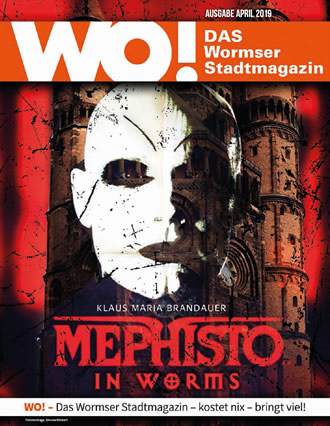 WO!-Magazin Ausgabe April 2019