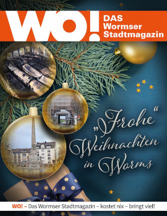 WO!-Magazin Ausgabe Dezember 2019
