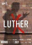Hauptmotiv Luther Festspiele 2021 eichfelder artworks