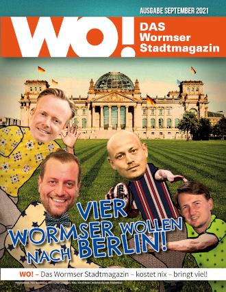 WO! September